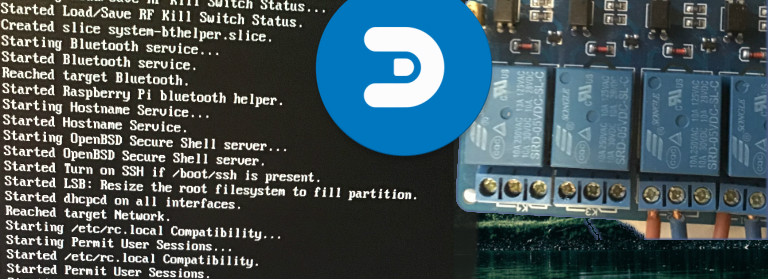 Awe Inspiring Raspberry Pi Relay Module Via Gpio Raspberry Pi Automation Wiring 101 Akebwellnesstrialsorg